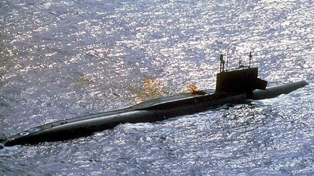 лодка к 219