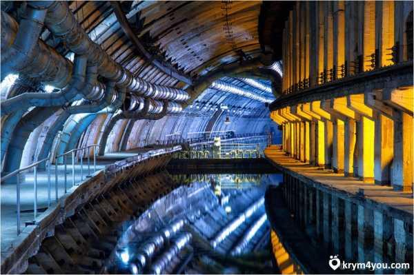 балаклава подводные лодки
