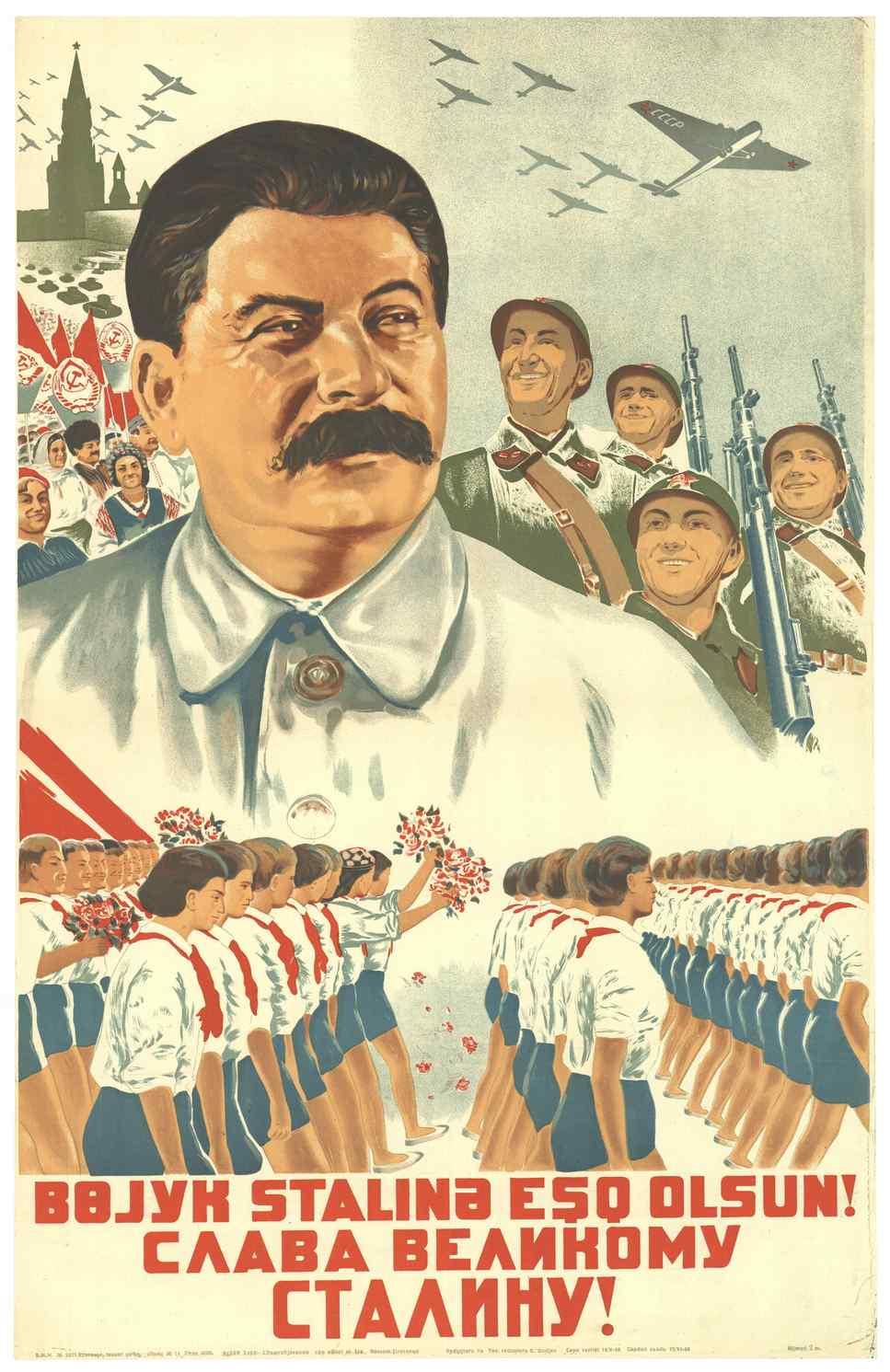 разоблачение культа личности сталина кратко
