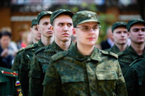забирают ли в армию из колледжа