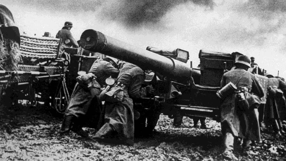 ясско кишиневская наступательная операция 1944