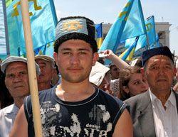 крымцы
