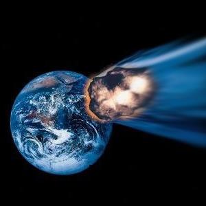 виды астероидов
