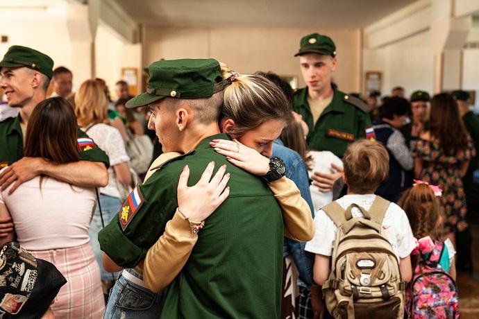 какой сегодня военный праздник