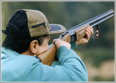 правила стрельбы из автомата калашникова