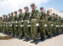 военные сборы запасников