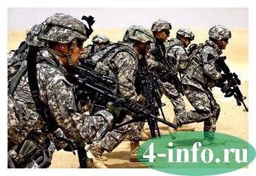 звания в армии сша по порядку