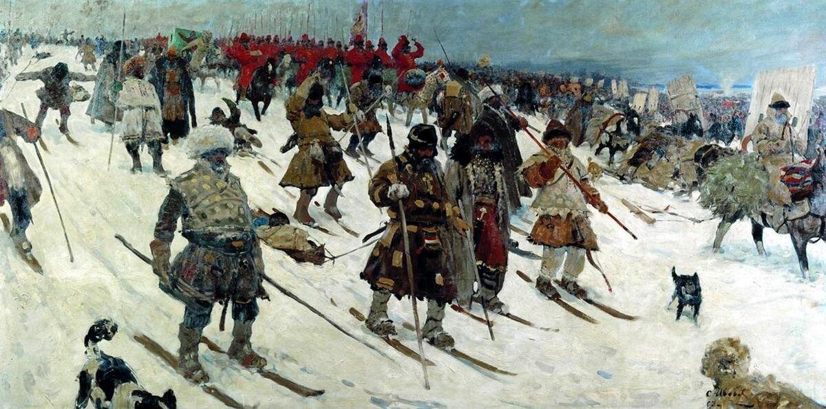 конфликт россии и турции