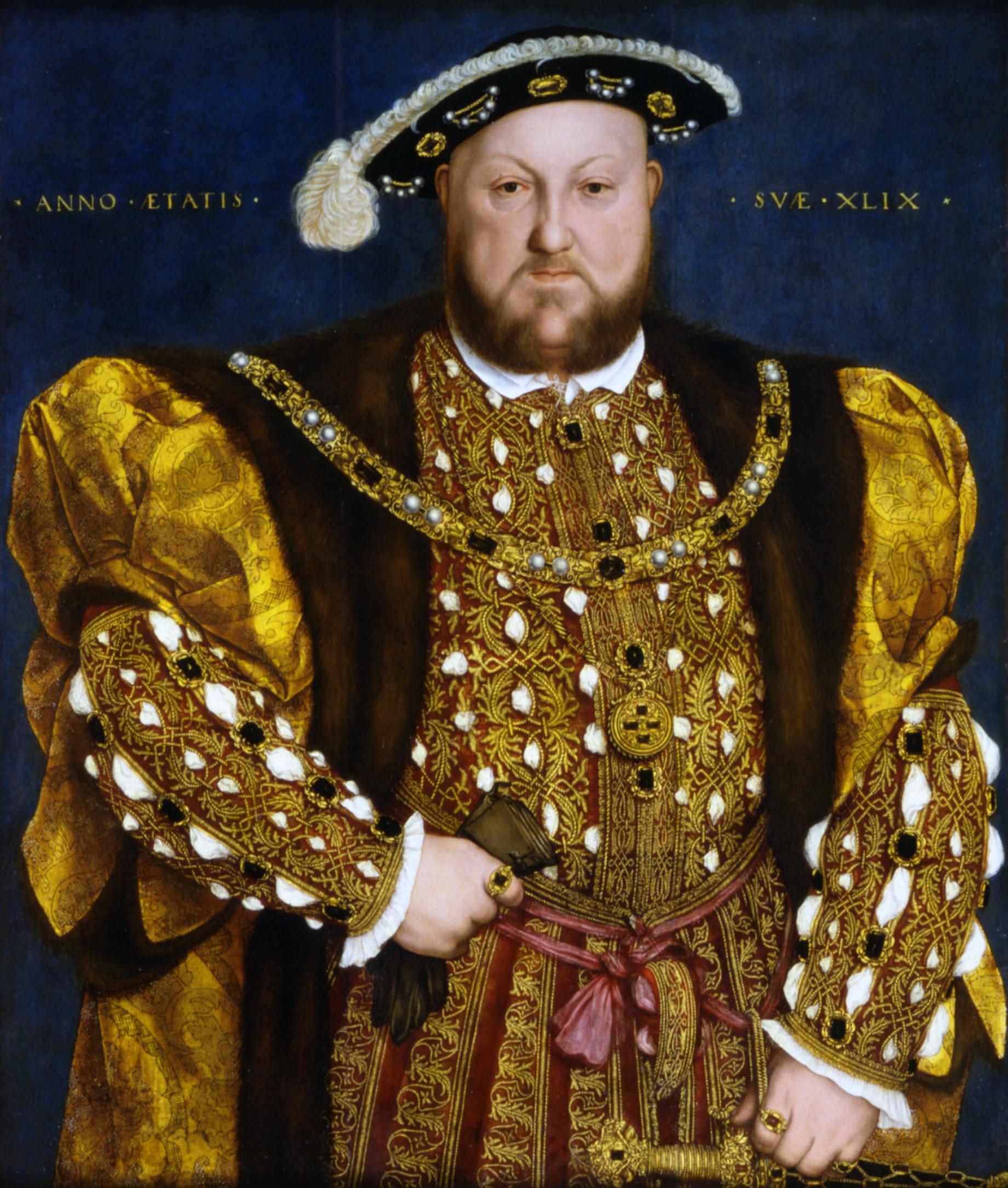 короли и королевы англии хронология