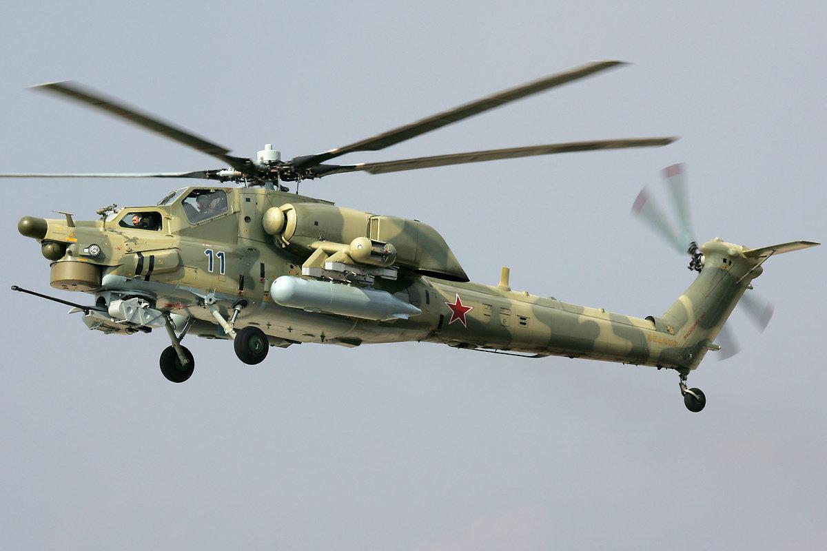 кто создал вертолет