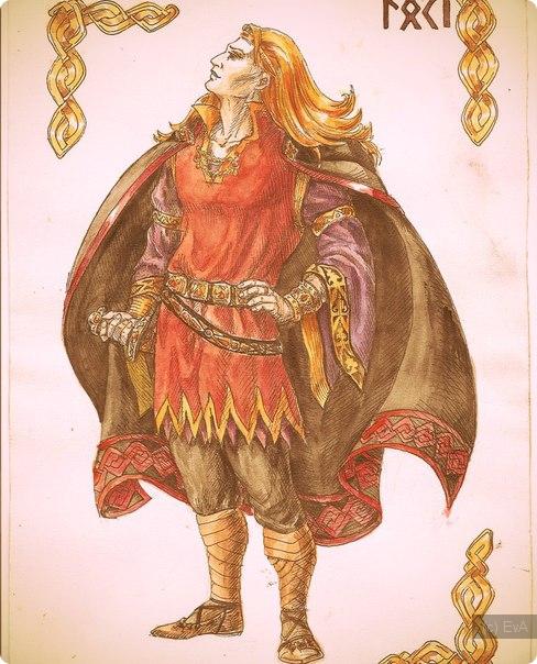 мидгардский змей