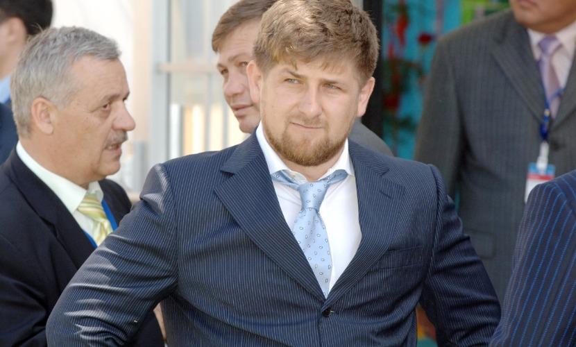 количество чеченцев в россии