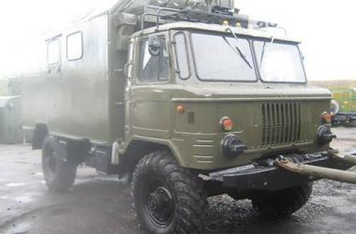 техника с военного хранения продажа в россии