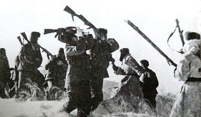 конфликт ссср и китая 1969