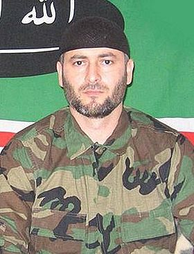 чеченский террорист