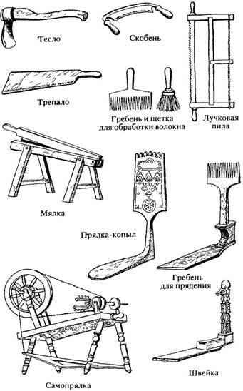 холодное оружие древней руси