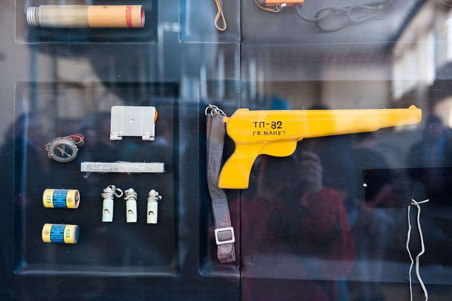 тп 82 пистолет космонавтов цена