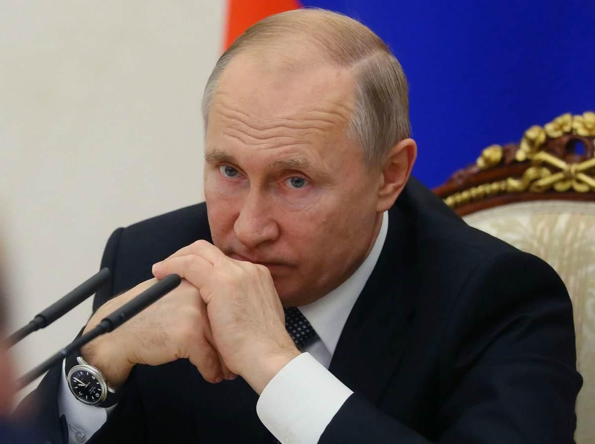когда днр войдет в состав россии