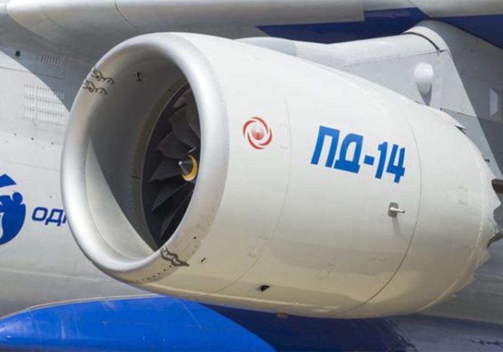 типы двигателей самолетов
