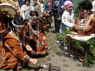 американские индейцы сша