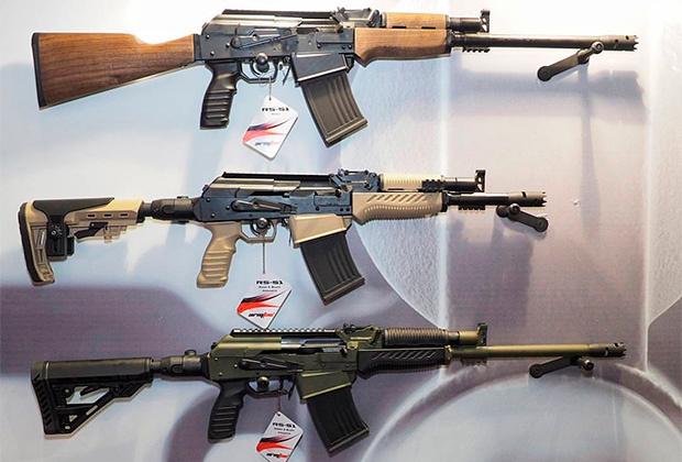 ружье stoeger 2000