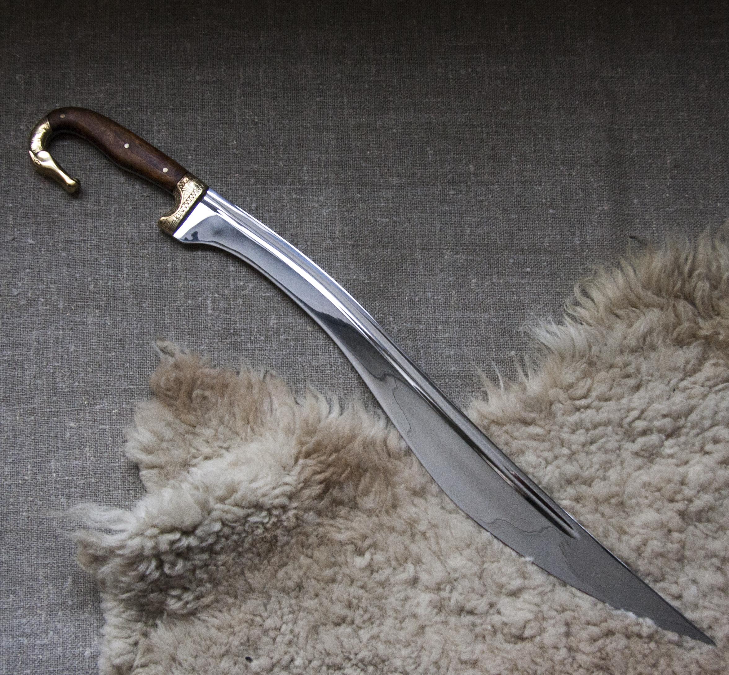 египетский меч