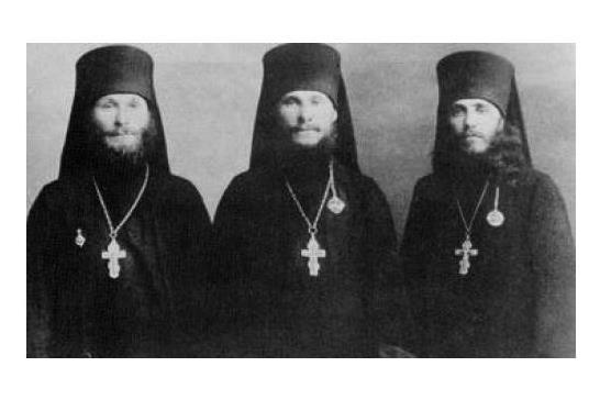 военное духовенство