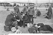 людские потери во второй мировой войне