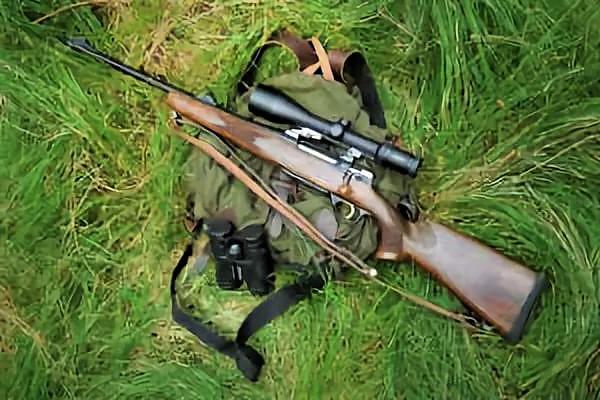 калибры патронов для нарезного оружия