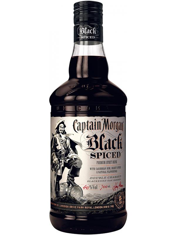 капитан морган пират
