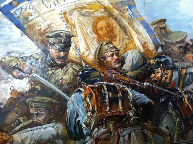 кодекс чести русского офицера 1904
