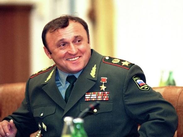 грачев министр