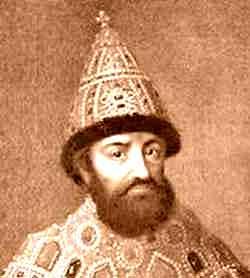 избрание царем михаила федоровича романова