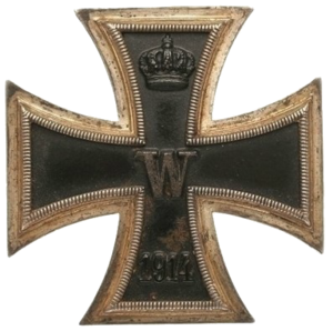 немецкие награды