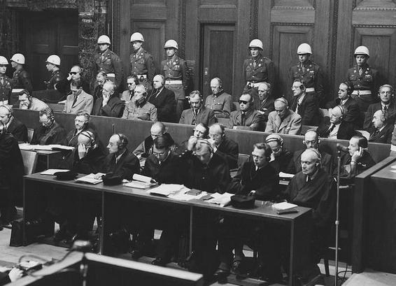 нюрнбергский суд