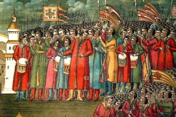 в каком году состоялся первый земский собор