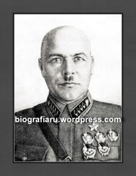 генерал армии павлов дмитрий григорьевич википедия