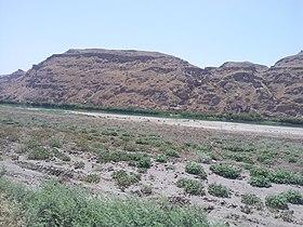 ассирия местоположение