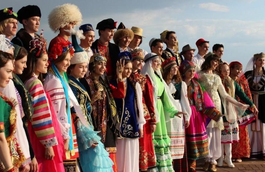 сообщение о народах северного кавказа 4 класс