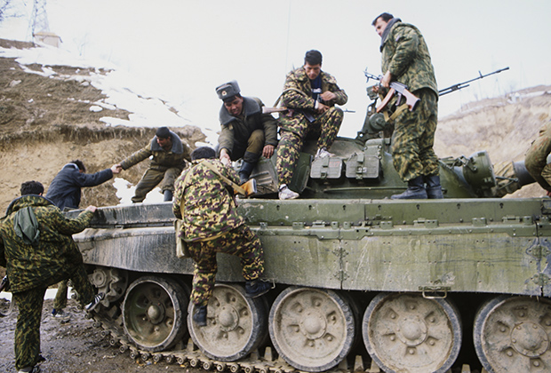 таджикистан 1992