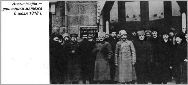 6 июля 1918