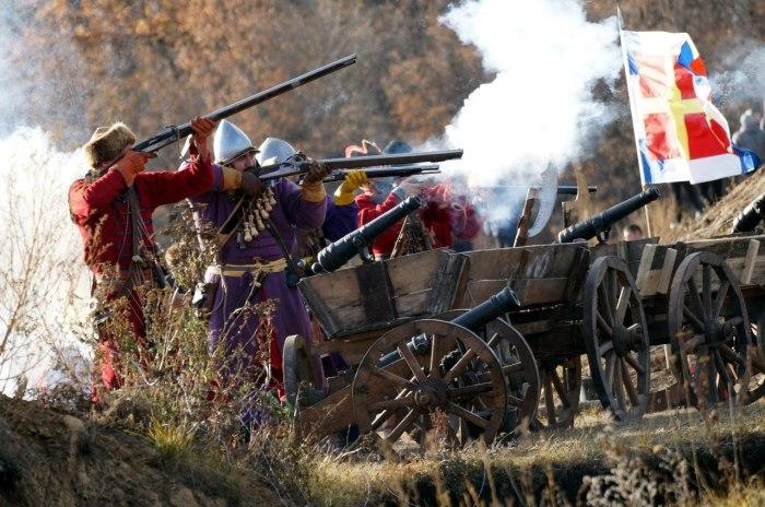 стрелецкий полк