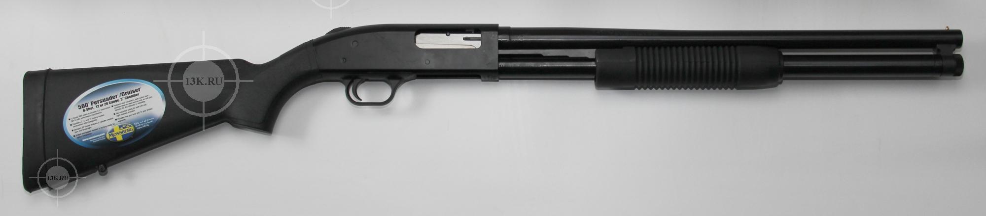 моссберг 590