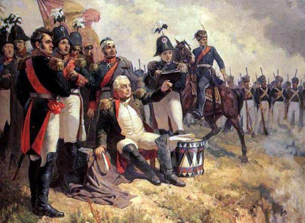 в 1799 году бонапарт стал