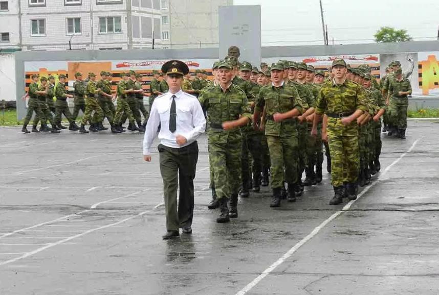 стоит ли идти на военную кафедру
