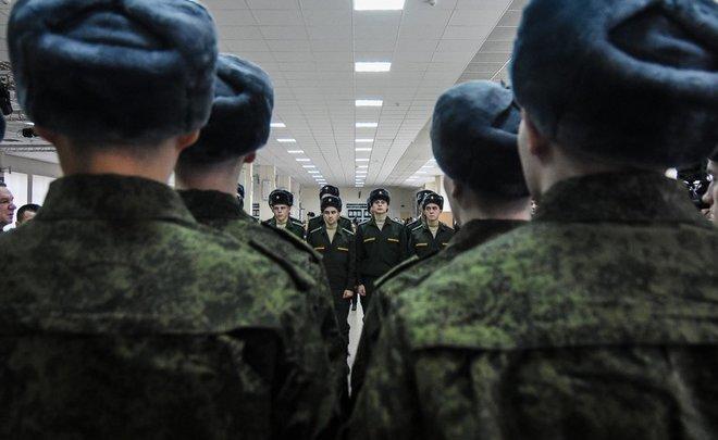 контракт в армии плюсы и минусы