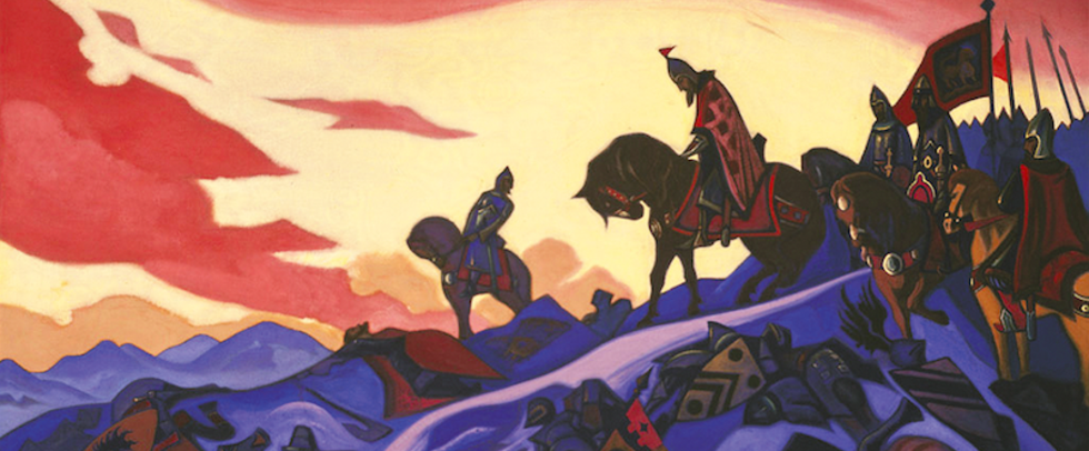 значение невской битвы и ледового побоища