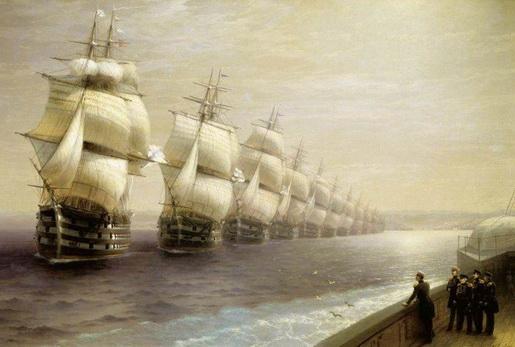 адмирал корнилов википедия