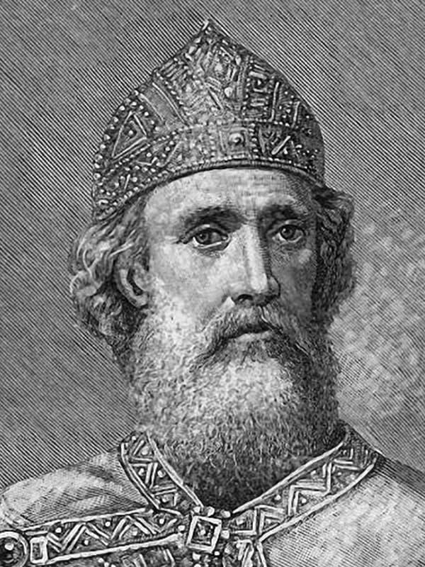 чем прославился князь владимир