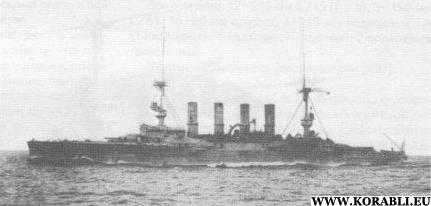 шарнхорст крейсер